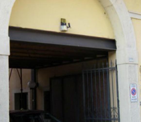 Montaggio Ponteggio, Villafranca di Verona