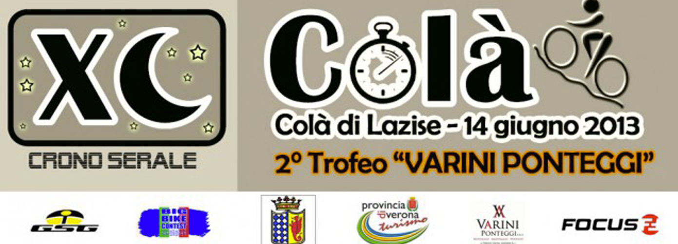 XC Colà – Trofeo Varini Ponteggi