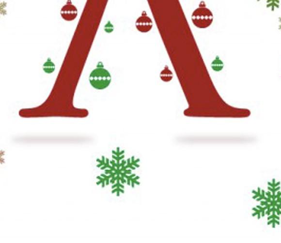 Buon Natale da Varini Ponteggi