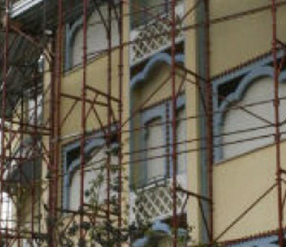 Varini Ponteggi – Impalcature per installazione pannelli solari
